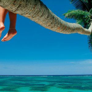 Werl loslaten tijdens je vakantie