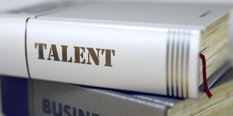 talent ontdekken